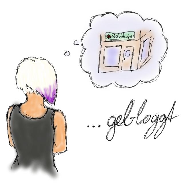 Schwanger mit einem Laden – Teil 1