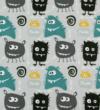 Monsters-grau