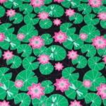 Waterlily - 95 % Bio-Baumwolle, 5 % Elasthan